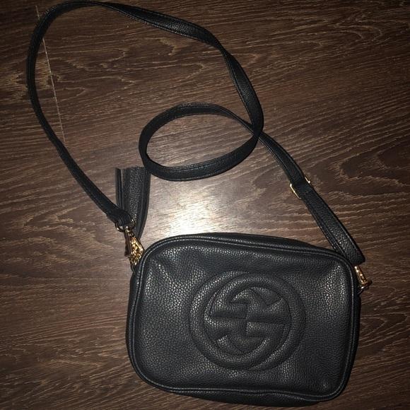 8f50f9e5f6ec Gucci Inspired Handbags - Designer Inspired crossbody Bag